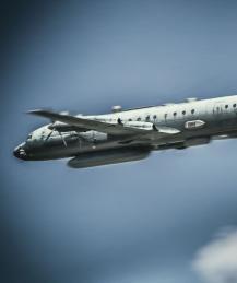 Как Израиль будет наказан за сбитый российский Ил-20