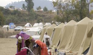 Минобороны: в сирийском лагере для беженцев погибло 235 детей