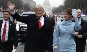 Трамп должен властям Вашингтона $7 млн за церемонию инаугурации