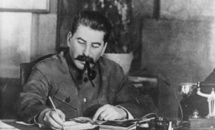 Экс-следователь Генпрокуратуры требует возбудить дело против Сталина