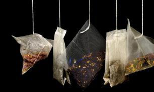 Почему одноразовые чайные пакетики оказались опасны для  здоровья