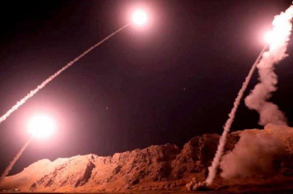 Военные шокированы ударами иранских ракет