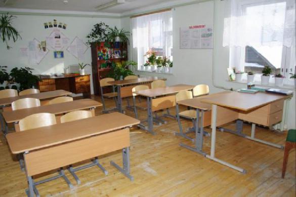 В Зеленограде школьница скончалась на перемене