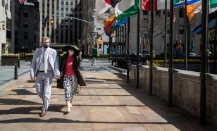 Врачи сообщили об исчезновении коронавируса в Нью-Йорке