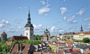 В Эстонии зафиксировали рост турпотока из соседних стран