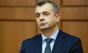 Премьер Молдавии: нынешний парламент нужно распустить