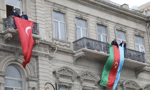 США и Франция не понимают, что Турция делает в районе Карабаха