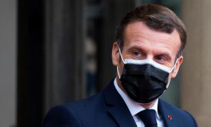 """""""Избран французским народом, а не турецким"""": эксперт о критике Макрона"""