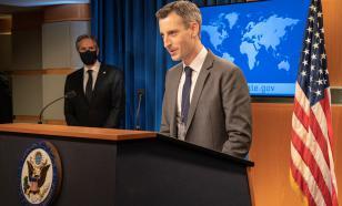 Вашингтон намекнул Пекину: запугивать морских соседей нежелательно
