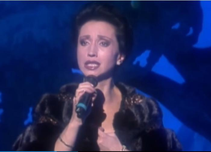 Крутой показал, как Ирина Аллегрова выглядела без парика
