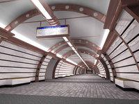 В Петербурге открылась 64-я станция метро