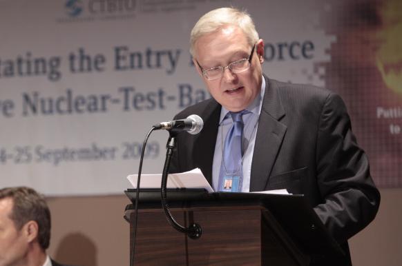 МИД прогнозирует жесткие военные меры против России