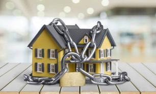 Что надо знать об обременении на жилье