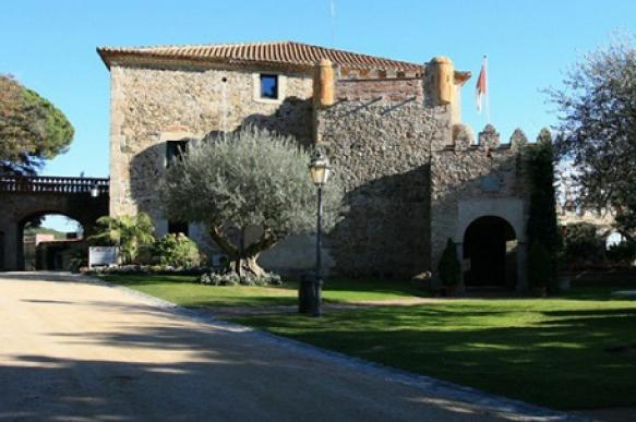 Поместье XIV века выставили на продажу в Каталонии