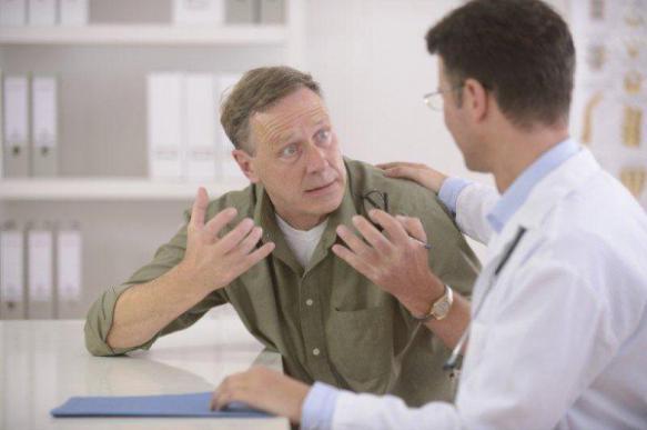 Ошибочная диагностика в разы опаснее,чем отсутствие лечения
