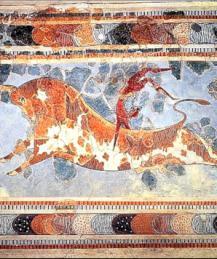 Археологи приоткрыли тайну исчезновения минойской цивилизации