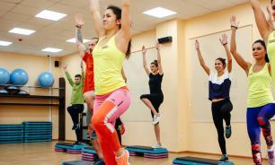 Россияне, занимающиеся фитнесом, смогут сэкономить на налогах