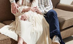 Глеб Матвейчук снова станет отцом