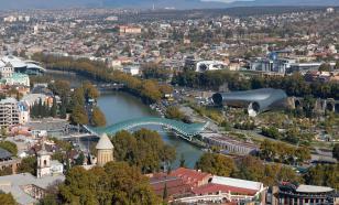 Происшествие в Тбилиси: в центре прогремел взрыв