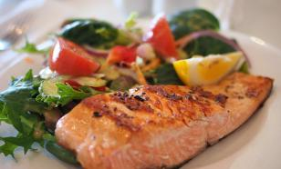Употребление рыбы снижает риск развития рака толстой кишки