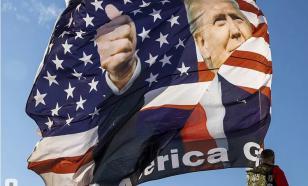 """Захват Капитолия, или """"Трампизм"""" остаётся"""