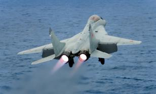 Индия закупит российские истребители МиГ-29 и Су-30МКИ