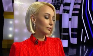Лера Кудрявцева ночью перенесла предынфарктное состояние