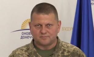 В раде призвали главу Вооружённых сил Украины идти на Москву