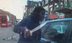 В столице резко участились нападения на автовладельцев