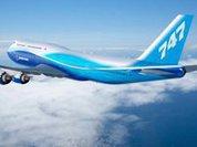Boeing показал самолет-гигант