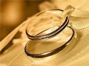 Брак в Норвегии не распилить и бензопилой