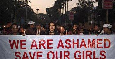Суд над несовершеннолетним индийском насильником начнется в четверг