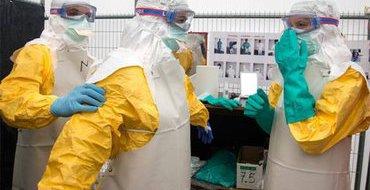 В Британии нарастает паника: из-за Эболы все сторонятся негров