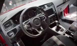 США и Южная Корея обвинили Volkswagen в подтасовке автотестов