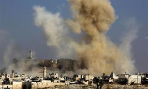 Америка перешла красную черту в Сирии. А Трамп в курсе?