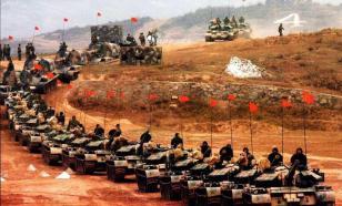 Почему Китай всерьез готовится к горячей войне США