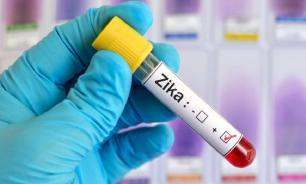 Ученые нашли связь между вирусом Зика и синдромом Гийена-Барре