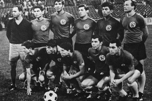 Латинская Америка: футбольная война