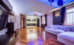 Какое жилье в Москве снимают богатые иностранцы