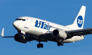Кредитор попросил суд ХМАО обанкротить авиакомпанию Utair