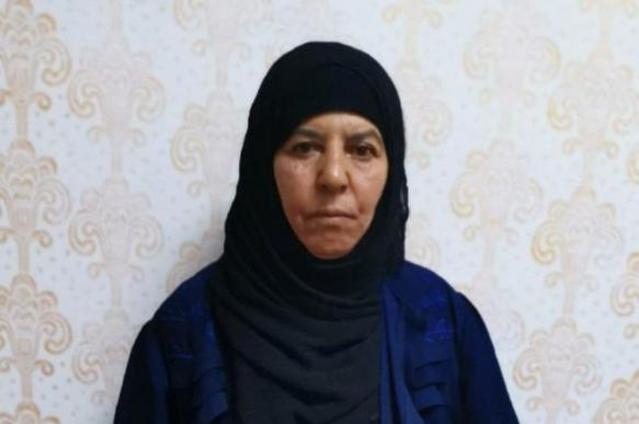 Турецкие военные заявили о задержании сестры аль-Багдади