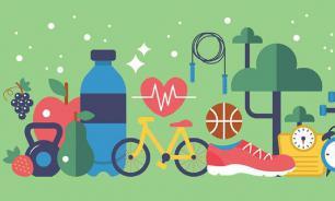 """Столичный проект """"Здорово быть здоровым"""" приобщает школьников к ЗОЖ"""