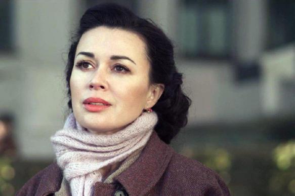 Анастасия Заворотнюк проведет Новый год в клинике