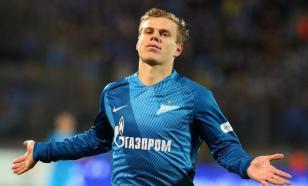 Все скандалы Александра Кокорина: куда катится карьера футболиста?