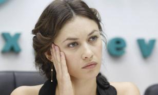 Украинцы осудили актрису Ольгу Куриленко за поздравление с Днем Победы