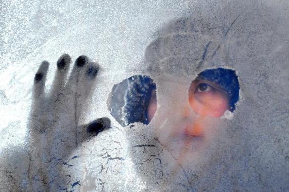 Жителей Москвы предупреждают о сильных морозах