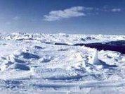 Канада пытается выбить Россию из Арктики