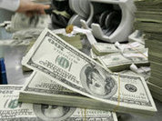 "Как ""резервный"" доллар губит Америку"