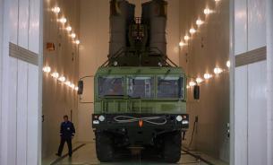 Китай купит у России С-400 для защиты от США