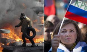 Советник Путина рассказал, почему телемост Россия-Украина вызвал истерику в Киеве